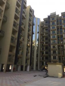 Gallery Cover Image of 1395 Sq.ft 3 BHK Apartment for rent in Wagholi for 20000