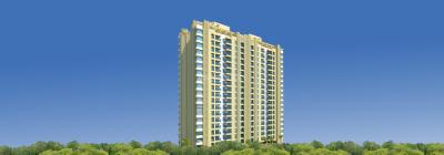 Gallery Cover Image of 413 Sq.ft 1 BHK Apartment for buy in Thane West for 7166000