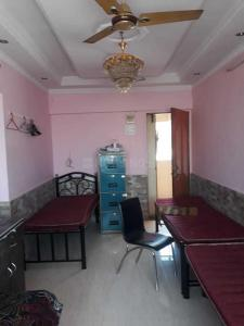 Bedroom Image of PG 4035787 Dadar West in Dadar West