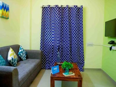Living Room Image of Zolo Orenda in Electronic City