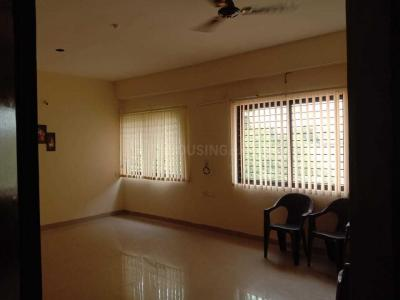 Gallery Cover Image of 1500 Sq.ft 3 BHK Apartment for rent in Scheme No 71 for 20000