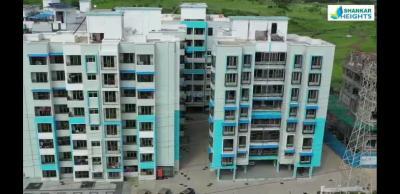 लक्ष्मी शंकर हाइट्स फेज 2, अंबेरनाथ वेस्ट  में 1  खरीदें  के लिए 2, Sq.ft 1 BHK अपार्टमेंट के गैलरी कवर  की तस्वीर