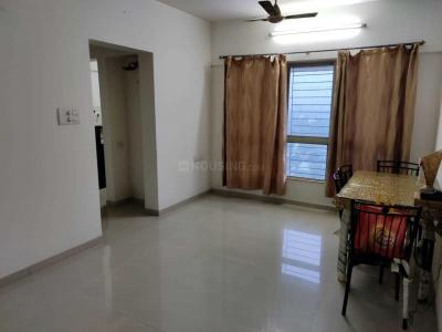 Gallery Cover Image of 1100 Sq.ft 2 BHK Apartment for rent in Ghansoli for 19800
