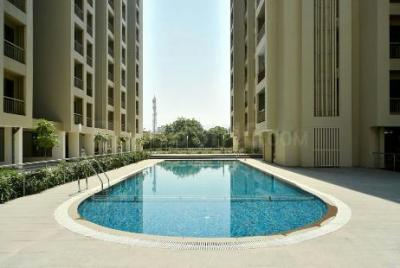 Gallery Cover Image of 1755 Sq.ft 3 BHK Apartment for buy in Makarba for 8500000