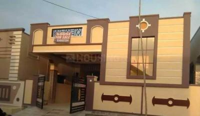 Gallery Cover Image of 1450 Sq.ft 2 BHK Independent House for buy in Bairagiguda for 6500000