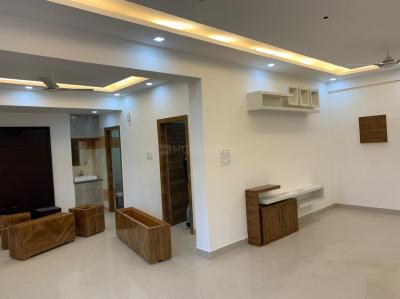 Gallery Cover Image of 1700 Sq.ft 3 BHK Apartment for rent in DDA Flats Vasant Kunj, Vasant Kunj for 38000