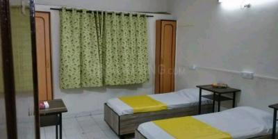 Bedroom Image of Bee Urban PG in Viman Nagar