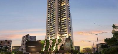 Gallery Cover Image of 586 Sq.ft 2 BHK Apartment for buy in Worli for 28500000