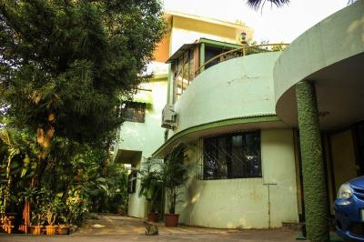 Gallery Cover Image of 3300 Sq.ft 5+ BHK Independent House for buy in Pimple Nilakh for 100000000
