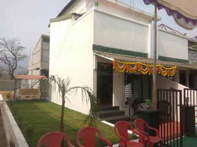 Gallery Cover Image of 913 Sq.ft 1 BHK Independent House for buy in Benchmark Greens Villa, Vangani for 2198000