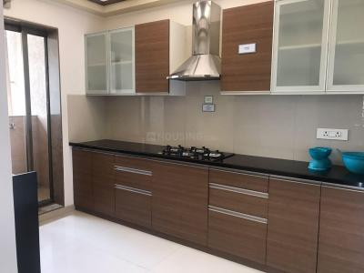 Gallery Cover Image of 1120 Sq.ft 2 BHK Apartment for buy in Pride Purple Park Ivory, Wakad for 9500000