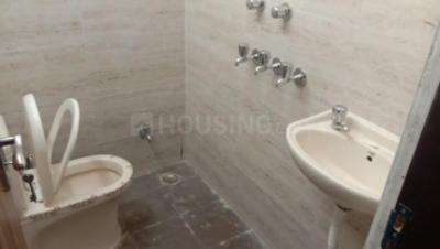 Bathroom Image of Mannat PG Home in Sector 19