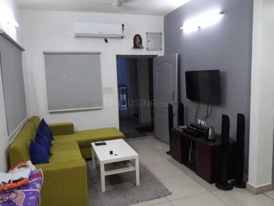 Gallery Cover Image of 1200 Sq.ft 3 BHK Independent Floor for rent in Chinthal Basthi for 8000