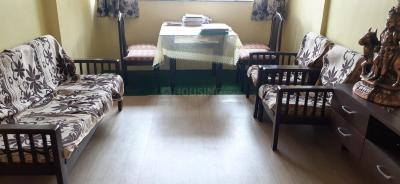 Gallery Cover Image of 800 Sq.ft 2 BHK Apartment for rent in Wadgaon Sheri for 17000