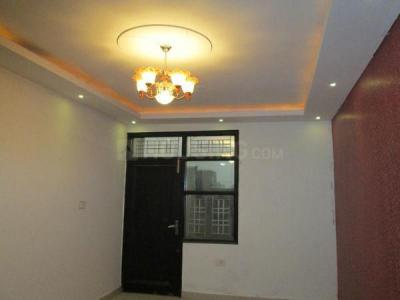 Gallery Cover Image of 500 Sq.ft 1 BHK Apartment for rent in Sector 19 Dwarka for 10000