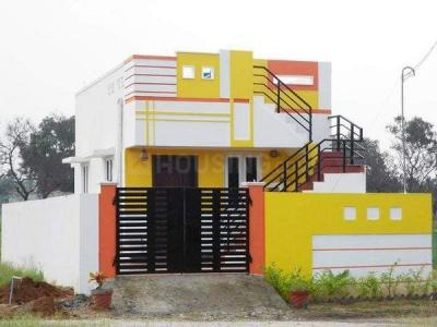 Gallery Cover Image of 550 Sq.ft 1 BHK Independent House for buy in Chengalpattu for 1690000