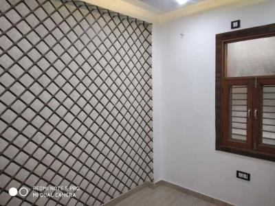 Gallery Cover Image of 600 Sq.ft 1 BHK Independent Floor for rent in Uttam Nagar for 10000