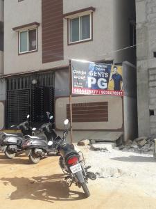 Building Image of Dhanushi PG in Nagavara