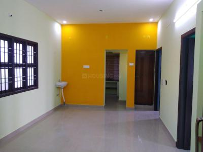 Gallery Cover Image of 850 Sq.ft 2 BHK Independent Floor for rent in Tambaram for 9500
