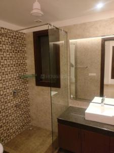 Gallery Cover Image of 4200 Sq.ft 4 BHK Independent Floor for rent in Neeti Bagh for 225000
