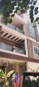 Gallery Cover Image of 550 Sq.ft 1 BHK Independent House for rent in Bowenpally for 10000