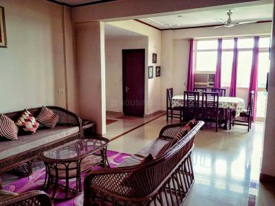 Gallery Cover Image of 1900 Sq.ft 3 BHK Apartment for buy in Kabir Colony for 9000000