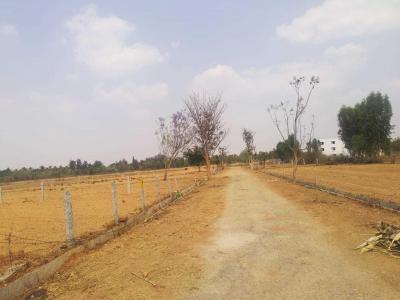 2400 Sq.ft Residential Plot for Sale in Mahadeva Kodigehalli, Bangalore