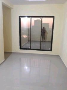 Gallery Cover Image of 475 Sq.ft 1 RK Apartment for buy in Topaz Height, Nalasopara West for 2000000
