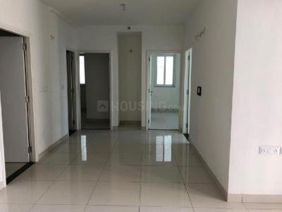 Gallery Cover Image of 1245 Sq.ft 2 BHK Apartment for buy in Shapoorji Pallonji ParkWest, Jagajeevanram Nagar for 11500000