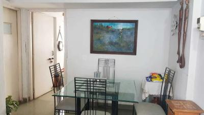 Dining Area Image of 1300 Sq.ft 3 BHK Apartment for buy in Kothrud for 17500000