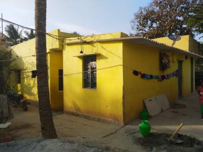 Gallery Cover Image of 896 Sq.ft 3 BHK Independent House for buy in Narayanapura for 2800000