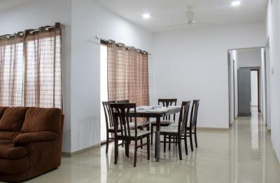 Dining Room Image of 1004 O Ashok Meadows in Maan