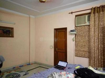 Bedroom Image of Boys PG in Kirti Nagar