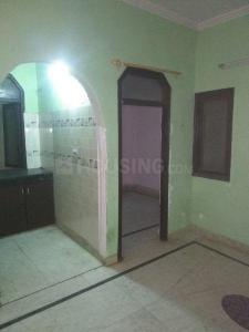 Gallery Cover Image of 850 Sq.ft 3 BHK Independent Floor for rent in Govindpuri for 9000