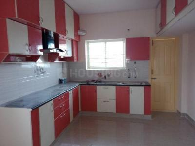 Gallery Cover Image of 1374 Sq.ft 3 BHK Apartment for rent in Jnana Ganga Nagar for 15000