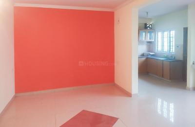 Gallery Cover Image of 950 Sq.ft 2 BHK Independent House for rent in HBR Layout for 18000