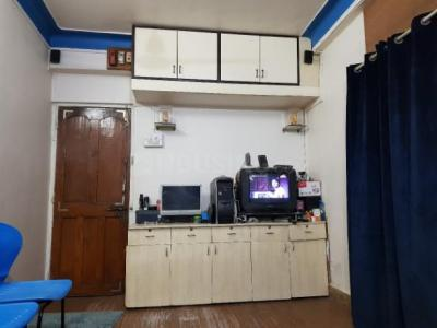 Gallery Cover Image of 550 Sq.ft 1 BHK Independent Floor for buy in Dhankawadi for 3200000