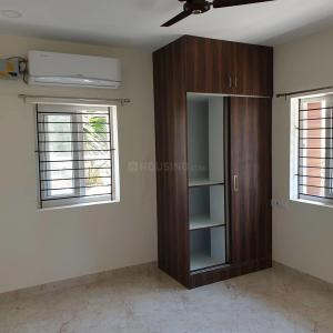 Gallery Cover Image of 888 Sq.ft 2 BHK Apartment for buy in Korattur for 5416000