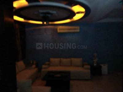 Gallery Cover Image of 2450 Sq.ft 4 BHK Apartment for rent in MK MK Residency, Sector 11 Dwarka for 55000