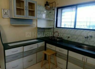 Gallery Cover Image of 800 Sq.ft 2 BHK Apartment for rent in Bibwewadi for 17000