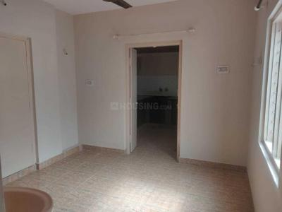Gallery Cover Image of 900 Sq.ft 1 BHK Independent House for rent in Shanti Nagar for 18000