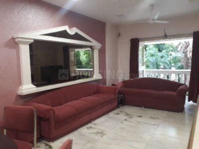 Gallery Cover Image of 1650 Sq.ft 3 BHK Apartment for rent in Milan Albela CHS, Andheri West for 125000