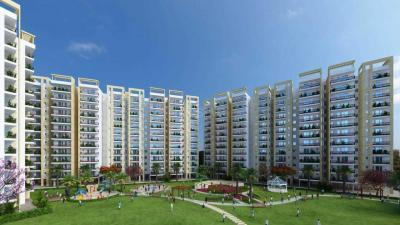 Gallery Cover Image of 745 Sq.ft 3 BHK Apartment for buy in GLS Arawali Homes 2, Sector 4, Sohna for 2356588