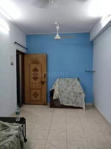 Gallery Cover Image of 850 Sq.ft 2 BHK Apartment for rent in Krishna Complex, Sanpada for 30000