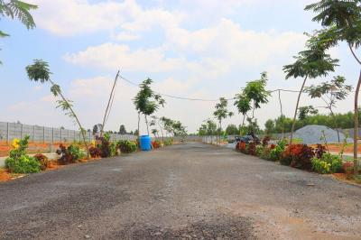 Gallery Cover Image of 1200 Sq.ft Residential Plot for buy in Battarahalli for 2640000