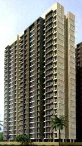 Gallery Cover Image of 750 Sq.ft 1 BHK Apartment for buy in PNK Imperial Heights, Mira Road East for 5625000