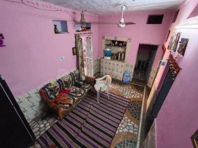 Gallery Cover Image of 770 Sq.ft 3 BHK Independent House for buy in Pratap Nagar for 3500000