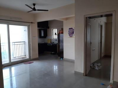 Gallery Cover Image of 1136 Sq.ft 2 BHK Apartment for rent in Mahaveer Rhyolite, Hulimavu for 18000