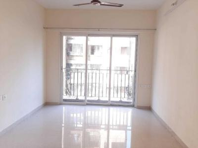 Gallery Cover Image of 650 Sq.ft 1 BHK Apartment for rent in Kalwa for 16500