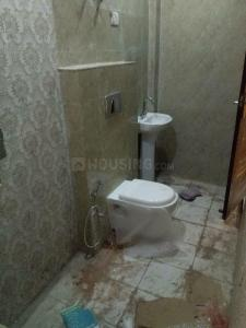 Gallery Cover Image of 1000 Sq.ft 3 BHK Independent Floor for buy in Govindpuri for 3500000